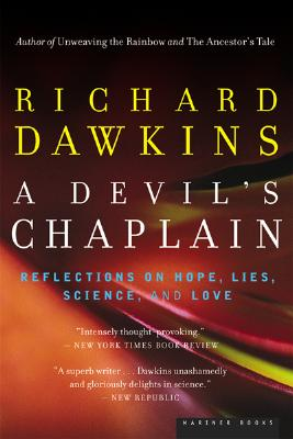 A Devil's Chaplain By Dawkins, Richard